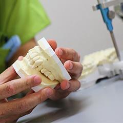 全身と調和した歯科医療