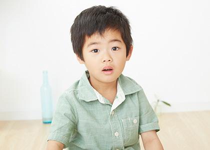 子供の歯並び・口呼吸を改善する治療