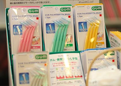 虫歯・歯周病を防ぐ治療