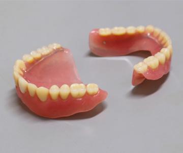 最終義歯作製